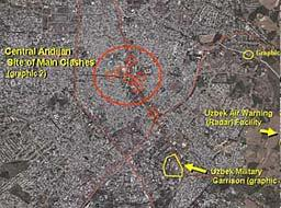Citra satelit untuk bidang pertahanan dan intelijen